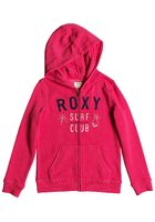 Roxy The Endless Round Zip Hoodie Girls
