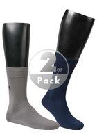 Polo Ralph Lauren Socken 2er Pack 449655051/008