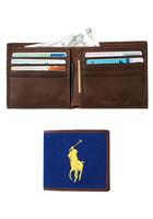 Polo Ralph Lauren Billfold A79-aw710/bx01k/v4gg1