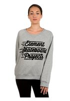 Element Mistaken Sweater