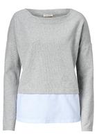 Sweatshirt, Exklusive Style