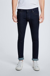 Flex-cross Jeans Robin, Dunkelblau