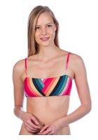 Billabong Color Spell Bandeau Bikini Top