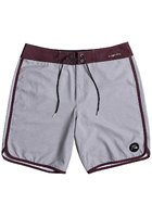 """Quiksilver Highline Scallop 19"""" Boardshorts"""