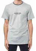 Globe New Yorker T-shirt