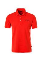 Napapijri Polo-shirt Rot N0yhdvr89