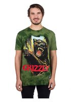 Grizzly Hunting Season T-shirt