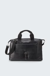 Weekend Bag Scott, Schwarz