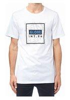 Globe Framed T-shirt
