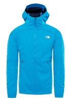 The North Face Aterpea Ii Softshell Hood Outdoor Jacket