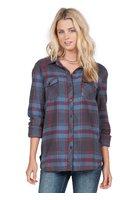 Volcom Cozy Day Shirt Ls