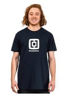 Horsefeathers Fair T-shirt