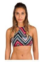 Billabong Sol Searcher High Neck Bikini Top