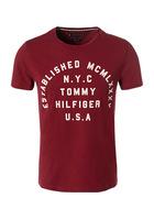 Tommy Hilfiger T-shirt Mw0mw08368/666