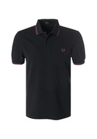 Fred Perry Polo-shirt Fpm3600/g28