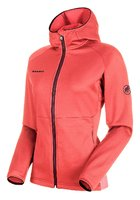 Mammut Get Away Hooded Fleece Jacket