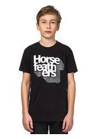 Horsefeathers Perspective T-shirt Boys
