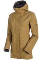 Mammut Roseg Hooded Parka Outdoor Jacket