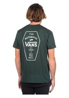 Vans Coffin Lockup Pocket T-shirt