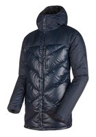 Mammut Whitehorn In Hooded Outdoor Jacket