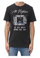 Globe All Nighters T-shirt