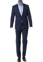 Hugo Boss Anzug Huge6/genius5 50385485/410