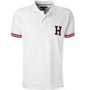 Tommy Hilfiger Polo-shirt Mw0mw09763/100