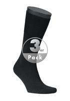 Bugatti Daily Business Socken 3er Pack 6710/610