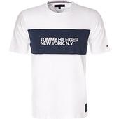 Tommy Hilfiger T-shirt Mw0mw10468/100