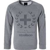 Strellson Sweater J-preston-sr 30011297/020