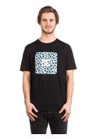 Dc Shuffle Face T-shirt