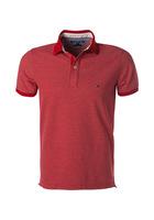 Tommy Hilfiger Polo-shirt Mw0mw05146/611