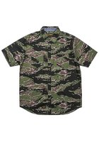 Grizzly Infantry Shirt