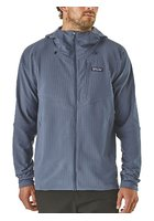 Patagonia R1 Techface Hooded Fleece Jacket