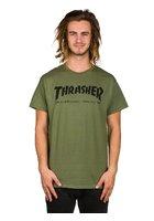 Thrasher Skate-mag T-shirt