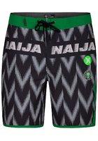 Hurley Phantom Nigeria Team 18'' Boardshorts