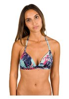 Roxy Prt Essentials Molded Tri Bikini Top