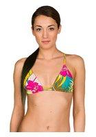 Volcom Hot Tropic Tri Bikini Top