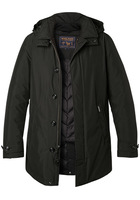 Woolrich Mantel Wocps2702/lc10/100